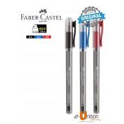 Faber-Castell Speedx Ball Pen 1.0mm