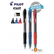 Pilot G-2 Retractable Gel Pen 1.0mm