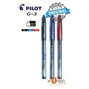 Pilot G-3 Gel Pen 1.0mm