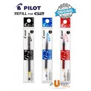 Pilot G-2 Retractable Gel Pen Refill 1.0mm
