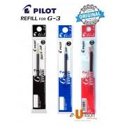 Pilot G-3 Gel Pen Refill 1.0mm
