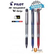 Pilot Hi-Tecpoint V5/V7/V10 Grip Roller Ball Pen