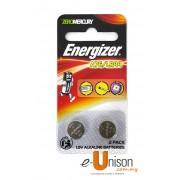 Energizer Battery A76/LR44 2's