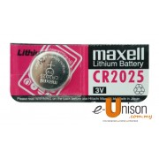 Maxell CR2025 Battery