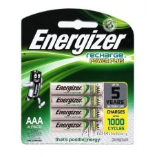 Energizer Recharge Battery AA