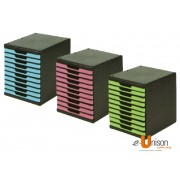 Document Tray - 10 Drawer