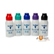 Artline Stamp Pad Ink 50ml
