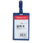 Comix Name Badge T2552