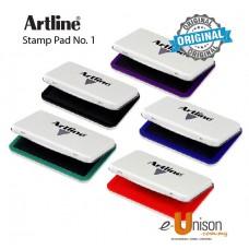 Artline Stamp Pad No. 1