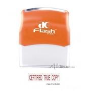 AE Flash Stock Stamp - CTC
