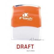 AE Flash Stock Stamp - Draft
