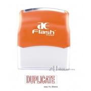 AE Flash Stock Stamp - Duplicate