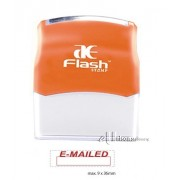 AE Flash Stock Stamp - Emailed
