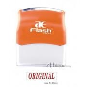 AE Flash Stock Stamp - Original