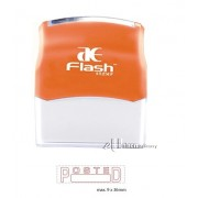 AE Flash Stock Stamp - Posted