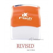 AE Flash Stock Stamp - Revised
