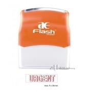 AE Flash Stock Stamp - Urgent