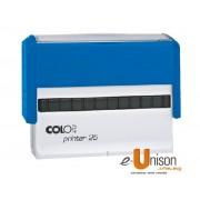 Colop Printer Line Self Inking Stamp P25