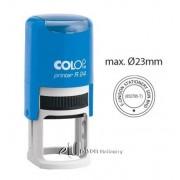 Colop R24 Self Inking Stamp