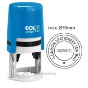 Colop R40 Self Inking Stamp