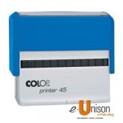 Colop Printer Line Self Inking Stamp P45