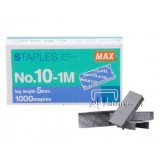 Max 10-1M Staples