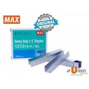 Max Heavy Duty Staples 1213