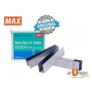 Max Heavy Duty Staples 1220