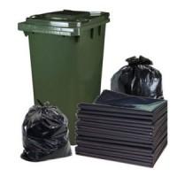 Rubbish Bins & Bags