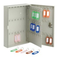 Safes & Key Cabinets