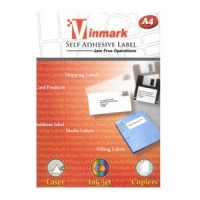 Laser & Copier Labels