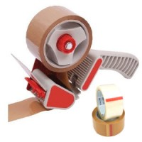 Packing Dispensers & Tapes