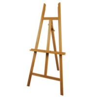 Easels & Pads