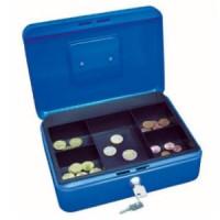 Cash & Coin Box